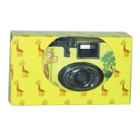 OEM- 35MM Cheap Reusable/Disposable Camera /single